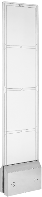 Flat Cristal RF