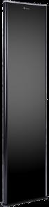 Flat Plexi Black-300